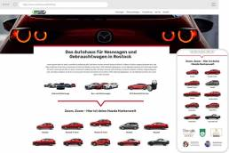 Webdesigner Berlin Automotive