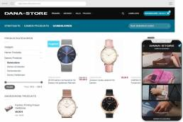 Webdesigner Berlin Onlineshop