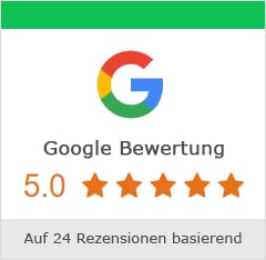 Webdesign Berlin Bewertungen BYTEFOREST
