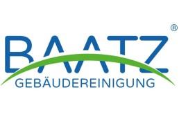 Logodesign Gebäudereinigung