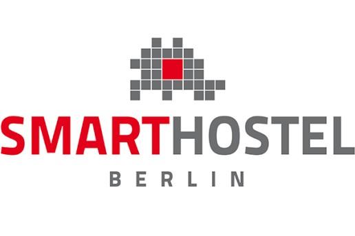 Logo Hotel & Hostel Berlin Tourismus
